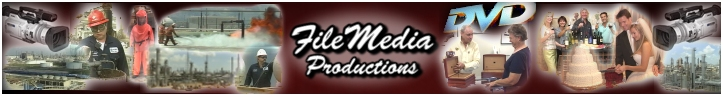 Welcome to FileMedia Productions